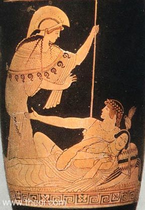theseus-ariadne-taranto