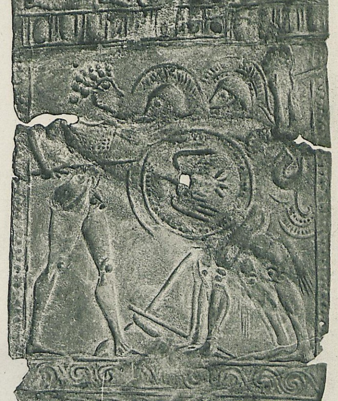 FDeDelphes5(1908)pl#21Det